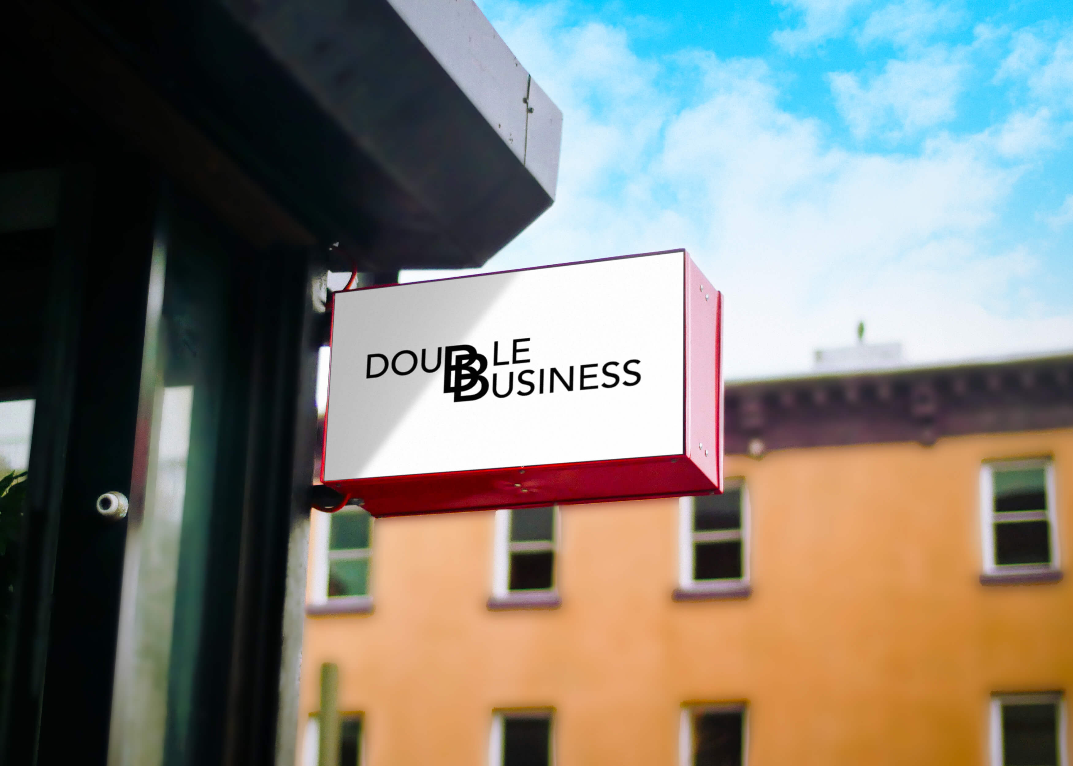 logo store dbb
