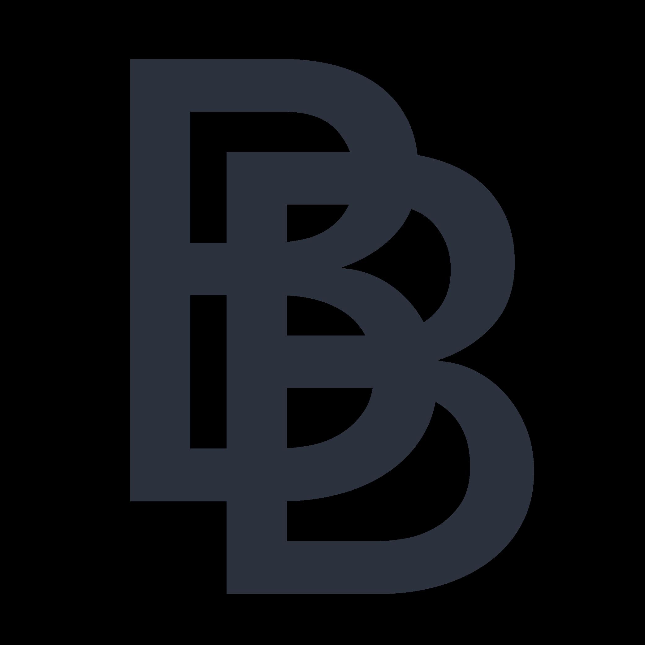 trans big logo